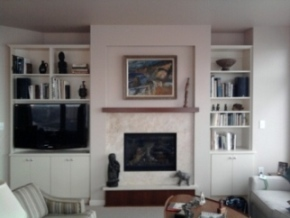 Family-Room-Cabinet-Bellevue-WA