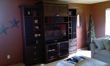 Family-Room-Entertainment-Center-Cabinets-Kirkland-Wa
