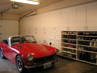 Garage-Shelving-Redmond-WA