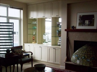 Living-Room-Cabinet-Issaquah