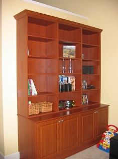 Office-Shelving-Redmond-WA