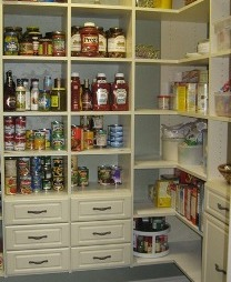 Pantry-Shelving-Mercer-Island-WA